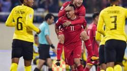 Đội nhà thua UAE, báo Malaysia vẫn coi nhẹ ĐT Việt Nam