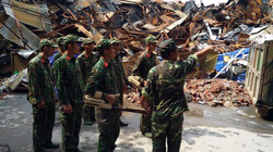 Từ cảnh báo thế lực thù địch chống phá, nghĩ về vụ cháy Rạng Đông