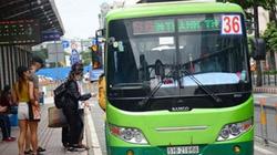 Sử dụng thùng vé bán tự động, xe buýt tiết kiệm 142,4 tỷ đồng