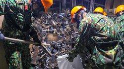 Ai phải trả chi phí tẩy độc hiện trường vụ cháy Rạng Đông?