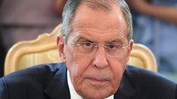 Nóng: Ngoại trưởng Nga bất ngờ tuyên bố cuộc chiến tranh ở Syria kết thúc