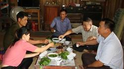"""Khám phá Tết """"khẩu hó"""" của người Lào ở Sốp Cộp"""
