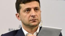 Zelensky tuyên bố động thái mới với Nga