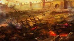 Hé lộ nguyên nhân Hạng Vũ chôn sống 20 vạn quân Tần
