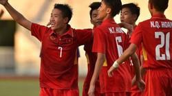 Vòng loại U16 châu Á: HLV Đinh Thế Nam không e ngại Australia
