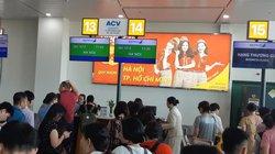 """VietnamAirlines """"tố"""" việc niêm yết giá vé sai quy định, Vietjet Air nói gì?"""