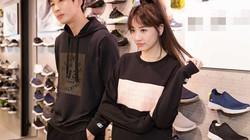 Mặc quần ngắn, áo thun, giày thể thao, Hari Won bị nhầm mới 18 tuổi