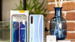 Realme XT chính thức ra mắt với camera khủng, sạc siêu nhanh