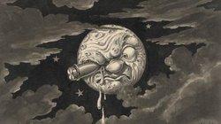 Project A119: Dự án ném bom hạt nhân trên Mặt trăng của Mỹ