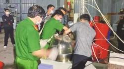 Thông tin bất ngờ về 2 đường dây ma tuý khủng ở Kon Tum, Bình Định