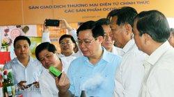 Phó Thủ tướng Vương Đình Huệ: Nông thôn mới phải đi vào thực chất