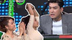 """""""Con nhà người ta"""" Quang Đại khiến fan lụi tim khi ẵm 20 triệu đồng """"nhanh như chớp"""""""