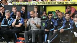 Kết quả, BXH bóng đá châu Âu: Man City thua bất ngờ, Chelsea thắng hủy diệt