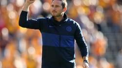 """Chelsea thắng """"5 sao"""", HLV Lampard tiết lộ một tuyệt chiêu"""