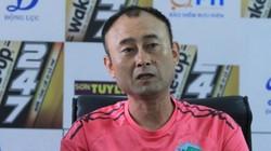 """Thảm bại trước Sài Gòn FC, HLV HAGL vẫn """"nói cứng"""""""