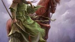 Quan Vũ qua đời, số phận Thanh Long đao và ngựa Xích Thố ra sao?