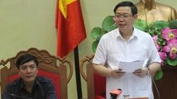Phó Thủ tướng Vương Đình Huệ: Xây dựng thương hiệu qua OCOP