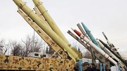 Iran tuyên bố đưa cả tàu sân bay lẫn căn cứ quân sự của Mỹ vào tầm ngắm