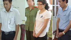 Phiên tòa vụ gian lận điểm thi ở Sơn La: Sẽ có điều bất ngờ xảy ra?