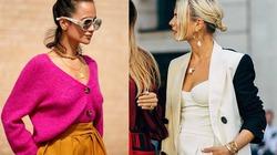 7 xu hướng phụ kiện biến bạn thành quý cô sành điệu