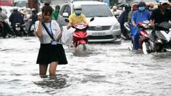 Đầu tuần, miền Bắc nắng oi, miền Nam vẫn mưa lụt