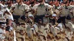 Tư lệnh quân đội Iran nổi giận cảnh báo chiến tranh với Mỹ