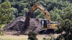 Mexico: Ngửi thấy mùi lạ, tìm thấy 119 túi chứa thi thể người dưới giếng sâu 30m