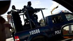 Băng đảng Mexico thảm sát cả một ngôi làng