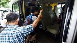 Triệu tập tài xế bỏ quên bé 3 tuổi suốt 7 tiếng trên ôtô ở Bắc Ninh