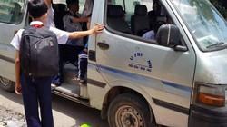 Bộ GDĐT chỉ đạo làm rõ vụ bé 3 tuổi bị bỏ quên trên xe ở Bắc Ninh