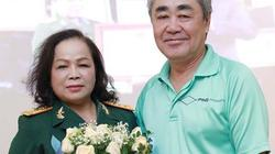 NSND Quang Thọ, Anh Thơchúc mừng Rơ Chăm Phiang nhận danh hiệu NSND