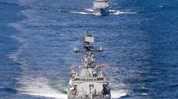 Nga báo động tàu chiến, ra lệnh bám đuôi tàu Hải quân Mỹ vào Biển Đen