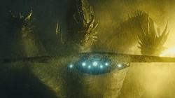 Những quái vật khổng lồ có sức mạnh khủng khiếp nhất trên màn ảnh 2019