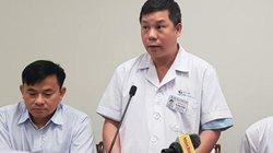 Clip: BS nói về tình hình sức khỏe bé 3 tuổi bị bỏ quên 7 tiếng trên xe ở Bắc Ninh