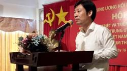 Phó Chủ tịch TƯ.HNDVN: Nỗ lực xây dựng 3 quyết sách để Hội vững mạnh