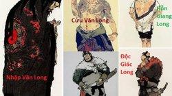 """""""Ngũ Long"""" Lương Sơn Bạc: Người làm vua, kẻ chết thảm"""