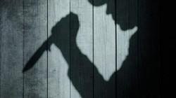 Lại án mạng rúng động, chồng đâm chết vợ trong bữa cơm tối