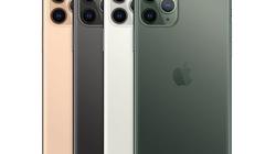 Apple thăng hạng camera thần kỳ như thế nào?
