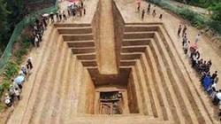 Truyền thuyết mộ cổ bí ẩn và kẻ đạo mộ tuyệt tình nhất trong lịch sử