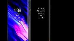Samsung Galaxy Edge II độc đáo với nhiều màn hình phụ