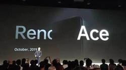 Oppo Reno Ace mang đến khả năng sạc nhanh chưa từng có trên smartphone