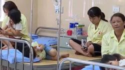 Gần 100 trẻ mầm non nhập viện tại Phú Thọ: Ngộ độc thực phẩm từ đâu?