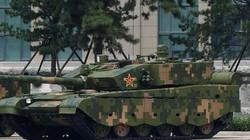 Lộ diện hàng loạt vũ khí tối tân Trung Quốc trước lễ duyệt binh