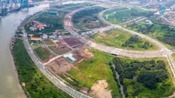 TP.HCM sẽ thu hàng chục nghìn tỷ đồng từ… đất khu đô thị Thủ Thiêm