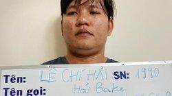 Triệt phá băng nhóm dàn cảnh gái bán dâm lừa khách trộm cắp tài sản