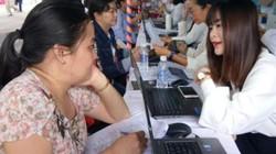 Nhiều cơ hội việc làm trong ngày hội việc làm trường Đại học Nông lâm TP.HCM 2019
