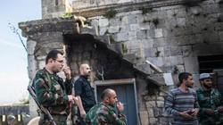 Tin quân sự: Phát hiện kinh khủng ở địa ngục Idlib, Syria