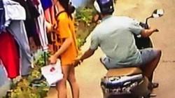 Đối tượng thò tay sàm sỡ vùng kín cô gái trẻ bị phạt 200.000 đồng