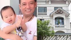 Diễn viên hài Chiến Thắng: Cát-xê 1 show đủ nuôi vợ concả tháng