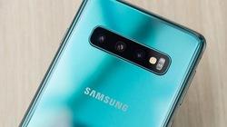 Samsung sẽ mang tính năng camera hot nhất iPhone 11 Pro lên Galaxy S11